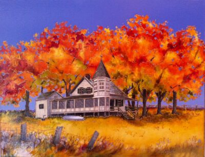 La Villa des Érables